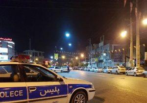 محدودیت ترافیکی روز عید فطر در کرمانشاه اعمال میشود