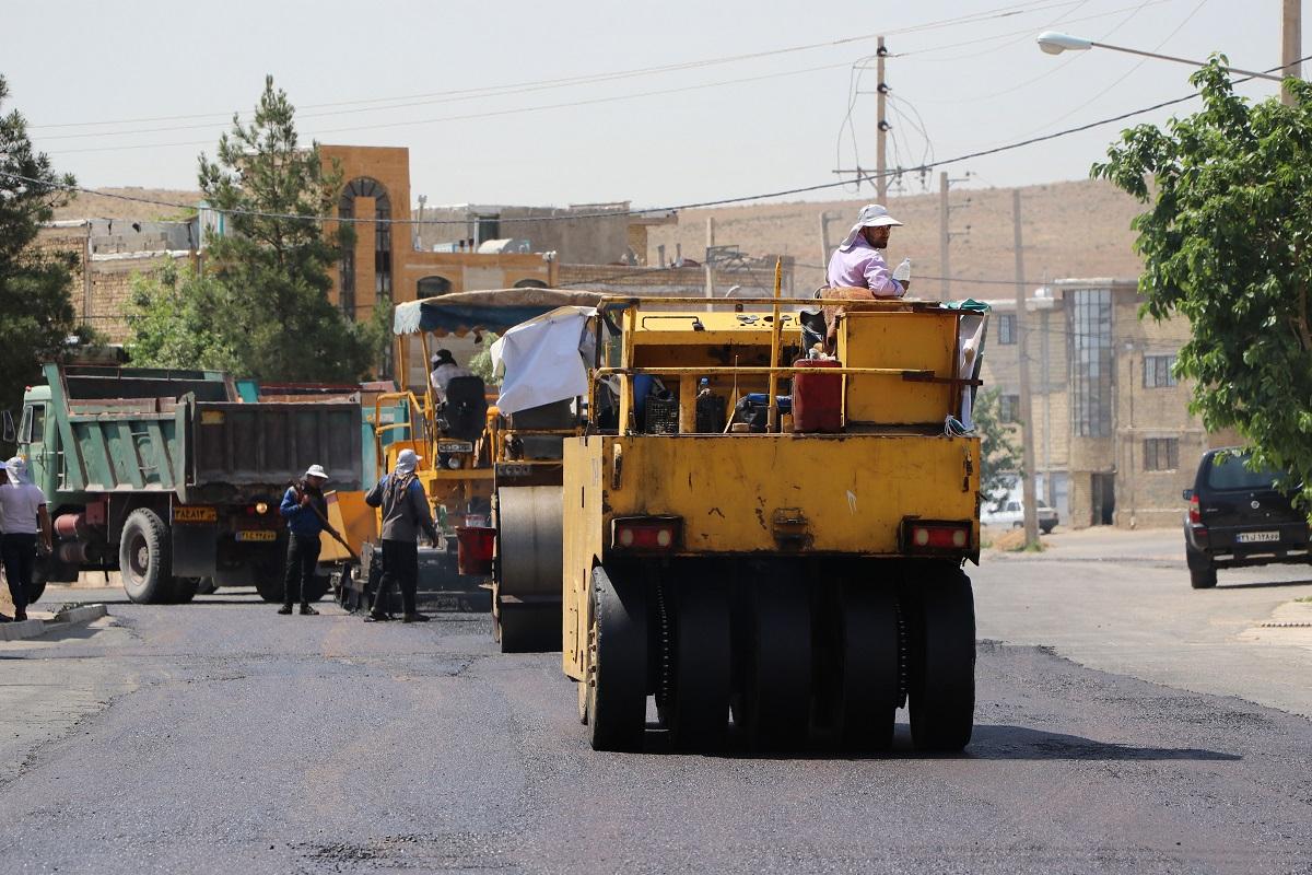 گرههای ترافیکی کرمانشاه با راه اندازی سه معبر جدید برطرف میشود