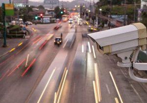 220 دوربین کنترل ترافیک در کرمانشاه نصب میشود