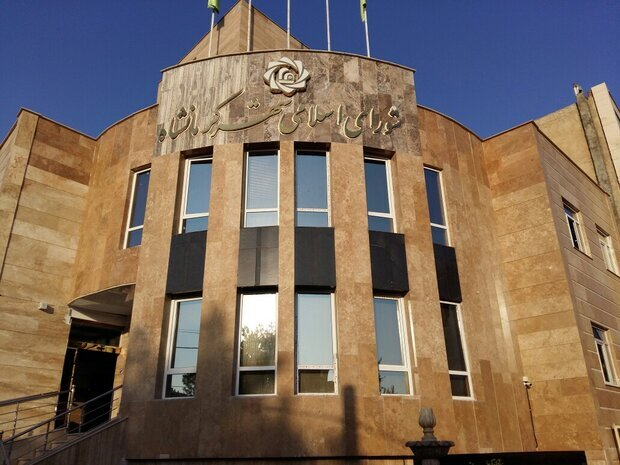 هیئت رئیسه شورای شهر کرمانشاه انتخاب شدند